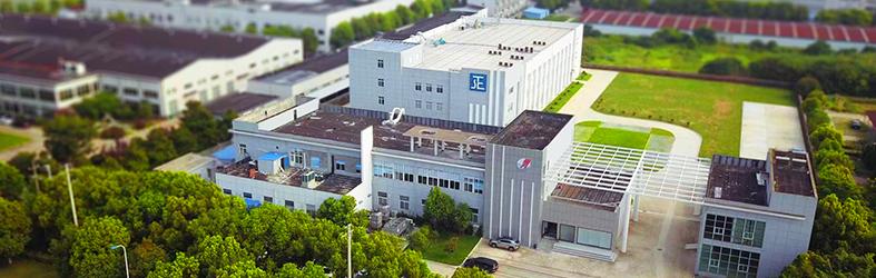 STC Group, STC Changzhou,