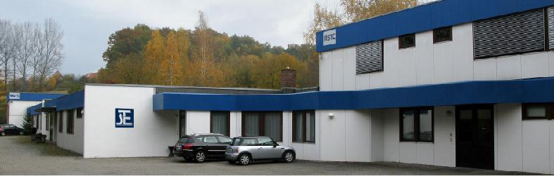 STC Group, STC Germany, 德国标检