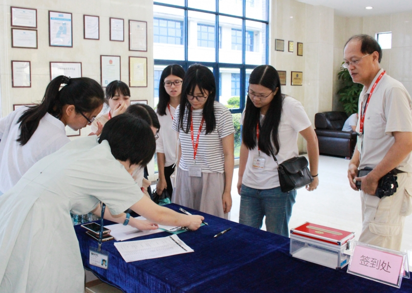STC Laboratory Open Day: Medical Device Testing