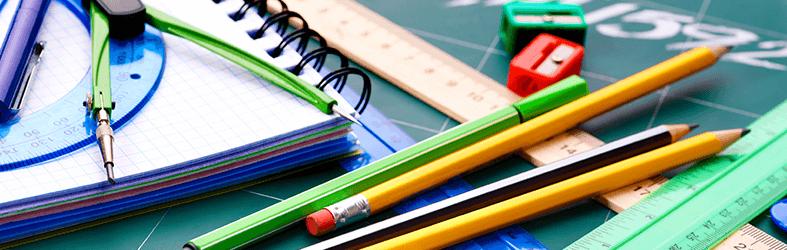 STC, 文具及校園用品測試, 文具及校園用品, 文具測試,  文具安全,  校園用品測試,  校園用品安全,  書寫工具測試,  繪畫工具測試,  紙製產品測試,  桌上配件測試,  郵遞及包裝測試, ISO 11540, BS 7272, GB 21027, JIS,