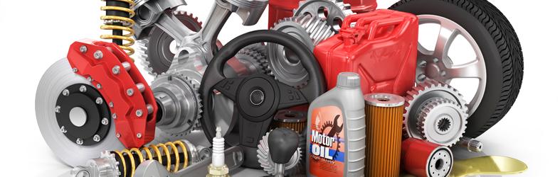 STC Group, Automobiles & Automotive Component Testing