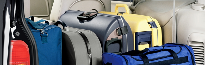 STC, 箱包、行李箱及配件