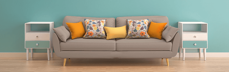 STC, 家具・可燃性・家庭用織物試験