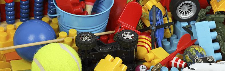 STC Group, thử nghiệm đồ chơi,