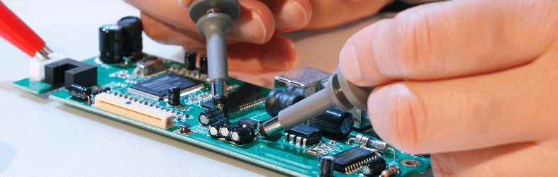 STC Group, Thử nghiệm sản phẩm điện và điện tử