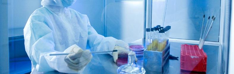 STC, 医疗器械测试, 微生物测试,