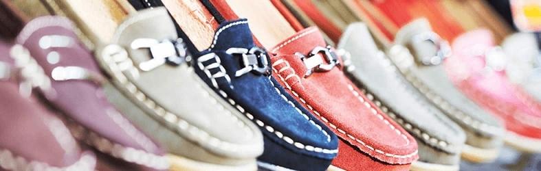 STC, 鞋类及皮革测试