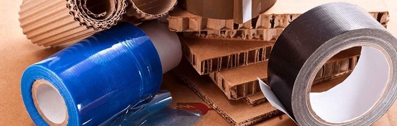 STC, 纸品及包装材料测试